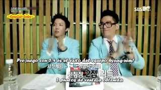 ENGSUB] 130917 BTS Rookie King EP4 (1-4) - Thủ thuật máy tính - Chia