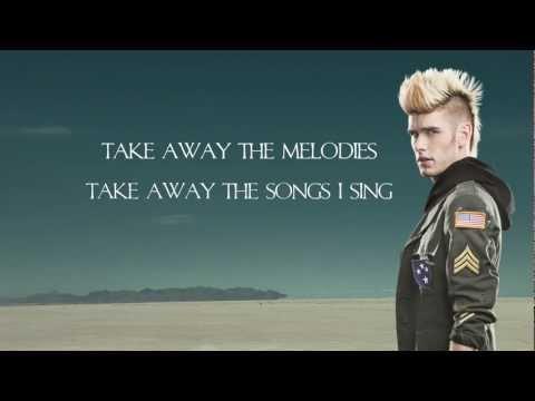 "Colton Dixon - ""Let Them See You"" (Official Lyrics)"