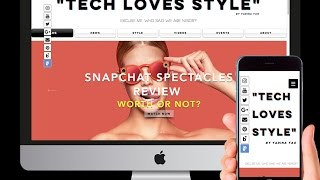 What Is TechLovesStyle?