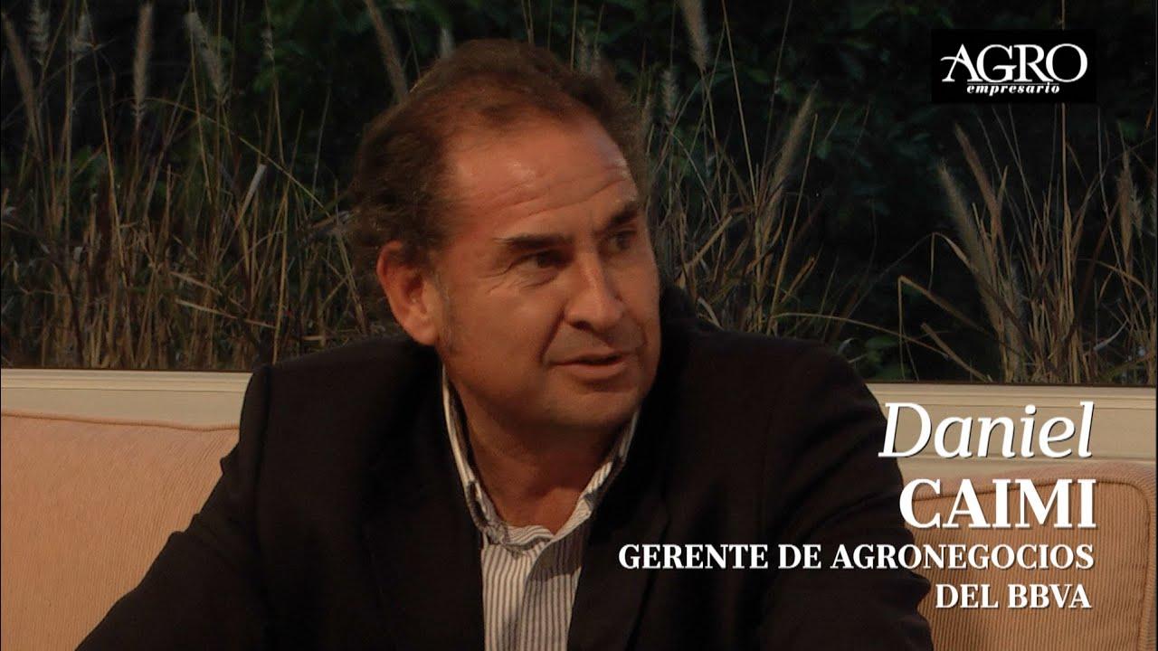 Daniel Caimi - Quién es Quién en Comunicándonos en Diario Agroempresario