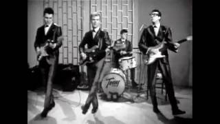 The Shadows – F.B.I. (1961) [High Quality Stereo Sound]