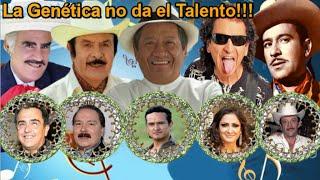 Hijos de famosos mexicanos que fracasaron I