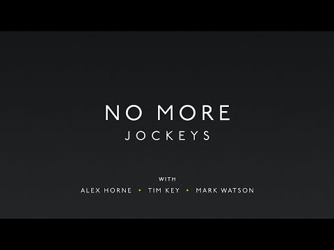 No More Jockeys – channel trailer