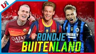 Nederlandse Glorie: Goalgetter Frenkie De Jong, Memphis, Karsdorp & Noa Lang In Topvorm