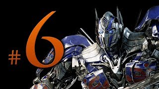 Transformers 6 TRAILER 2018