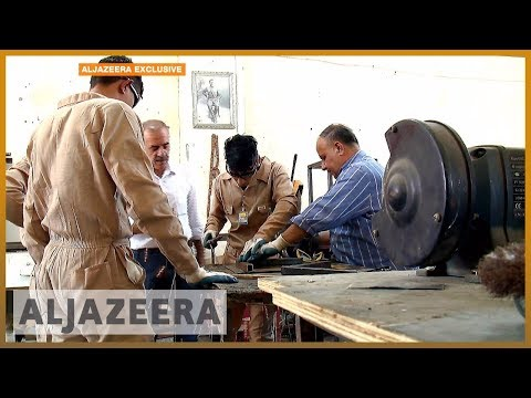 🇮🇶 Former teenage ISIL members join rehab program in Iraq   Al Jazeera English