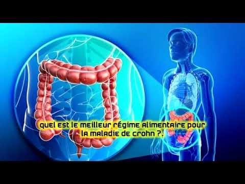 Parasites de perte de poids inexpliqués
