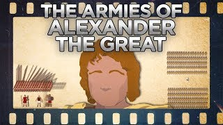 Military Reforms Of Alexander The Great