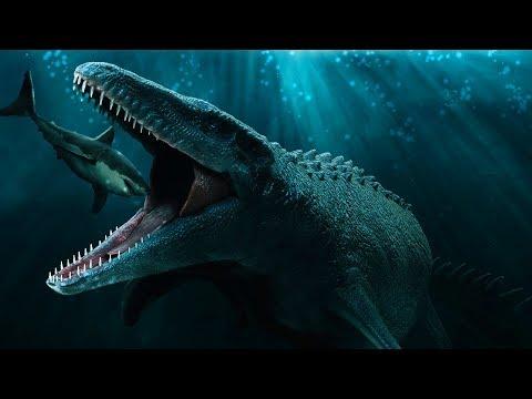 202018 Mosasaurus Jurassic World Mosasaurus Juguete»ofertastop World Jurassic u1JlFK3Tc