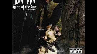 DMX , Year Of The Dog...Again - New Playlist
