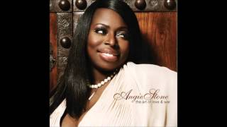 Angie Stone - These Are The Reasons