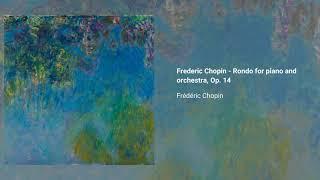 Rondeau de Concert 'Krakowiak', Op. 14