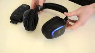 Ausprobiert: Creative Sound Blaster Recon3D Omega Headset