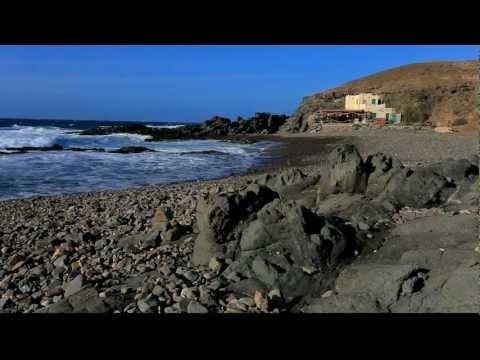 Aguas Verdes, Playa del Valle - Betancuria - Fuerteventura