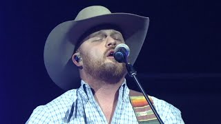 """Cody Johnson's """"Dear Rodeo"""" Hurts To Perform"""