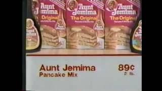 Grand Union ad, 1985