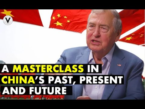 🔴 Is the U.S. Destined For War with China? (w/ Harvard's Graham Allison & Kyle Bass)   RV Classics