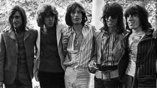 The Rolling Stones - Da Doo Ron Ron (The Crystals cover)