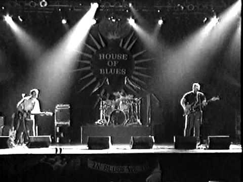 The Tarantulas- Barney Rumble Live at the House of Blues Orlando, Florida