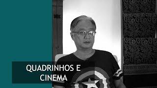 Quadrinhos e Cinema | Kimura