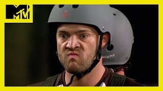 CT's Most Jaw-Dropping 'Challenge' Wins 😮 | MTV Ranked