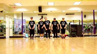 Brian Puspos Choreography - Foreplay by Tank feat. Chris Brown
