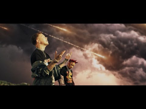 Phora Love Is Hell Ft Trippie Redd Official Music Video