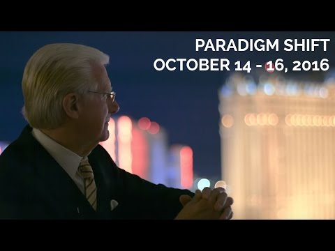 Change Your Habits: Paradigm Shift 2017