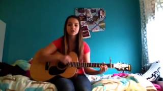 Remember When (Push Rewind)-Chris Wallace [Cover]