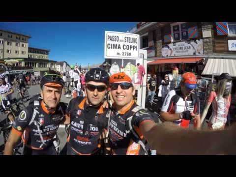 Preview video Stelvio by Matteoni - agosto 2015