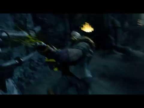 Warwick- The Wrath of Zaun – League of Legends [พากย์ไทย]