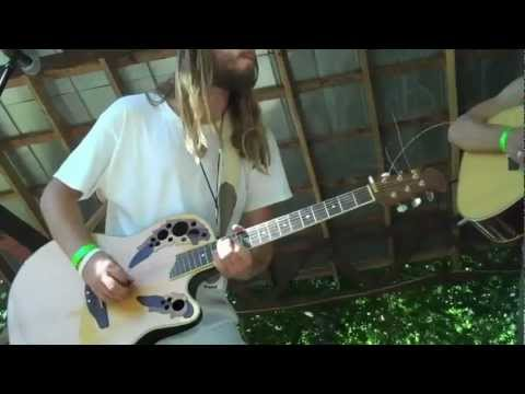 Humps and the Blackouts - LIVE - 2012 Summer Solstice Festival