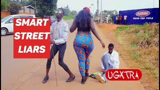 SMART STREET LIARS PART 2  COAX,JUNIOR USHER & MARTIN New Ugandan Comedy 2019 HD