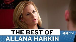 Full Frontal Rewind: Best of Allana Harkin