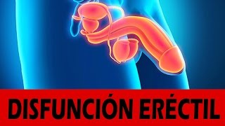 tratamiento natural de la disfuncion erectil