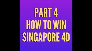 How to predict 4d numbers accurately - मुफ्त