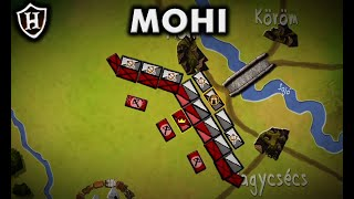 Battle Of Mohi, 1241 ⚔️ Mongol Invasion of Europe