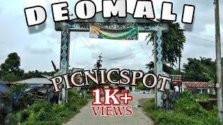preview picture of video 'Trip to Arunachal Pradesh ( Deomali)'