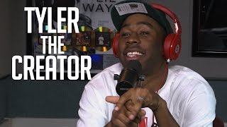 Tyler The Creator tells a great Denzel Washington Story