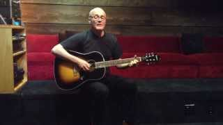 "A-Sides Presents: Creed Bratton ""All the Faces"" (5/5/2013)"