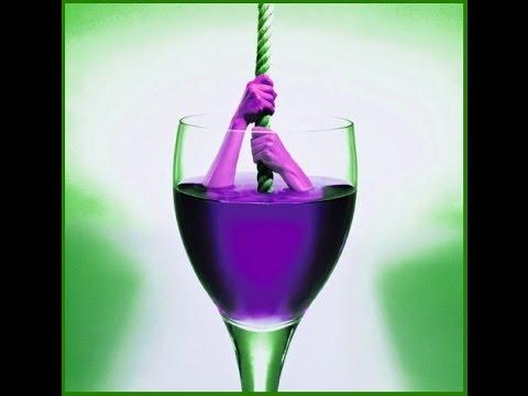 Алкоголизм 16 лет