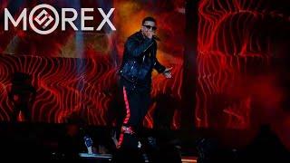 Daddy Yankee - Mayor Que Yo / Limbo / Shaky Shaky (Latino Mix Live! At American Airlines 2017)