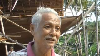 Gambar cover NET5 - Peradapan budaya Indonesia Kapal tangguh suku bugis