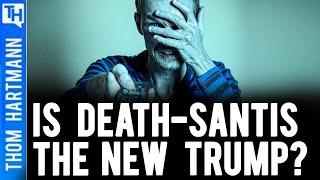 Death-Santis TV is Here