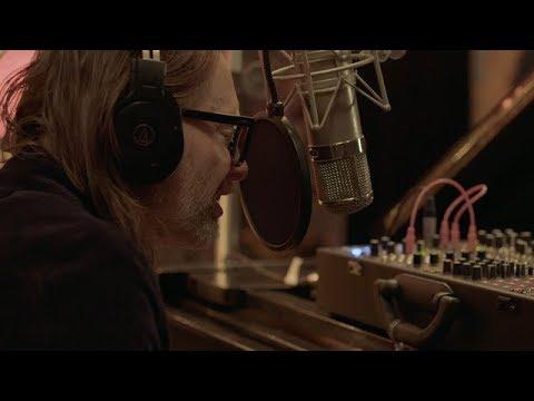 Thom Yorke - Suspirium (Live from Electric Lady Studios)