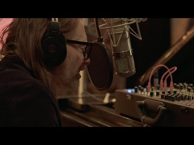 Suspirium (Live from Electric Lady Studios) - Thom Yorke