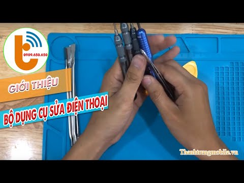 Sửa chữa điện thoại