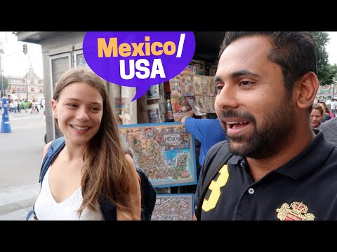 Download When an Indian Travels To MEXICO & MIAMI.. HD Mp4 3GP Video and MP3