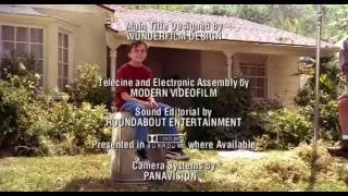 Satin City/Regency Television/Fox Television Studios 2000