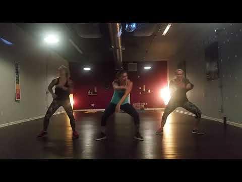 Fitness Dance to Kill Jill by Big Boi ft. Killer Mike & Jeezy